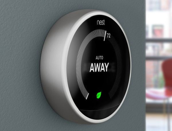 energy saving automated thermostats (5)