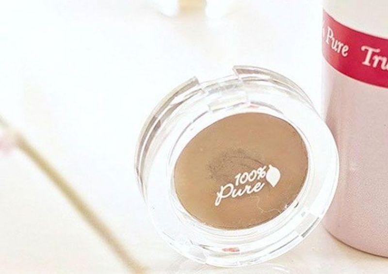 Pacifica Cosmetics