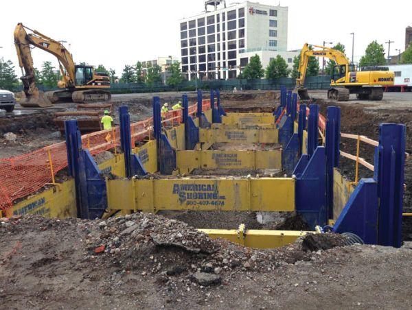 Slide rail systems (2)