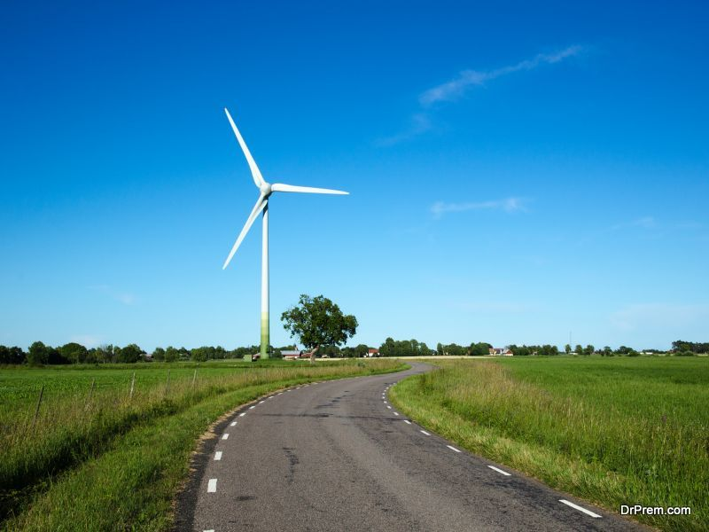 Sweden's March to Sustainability