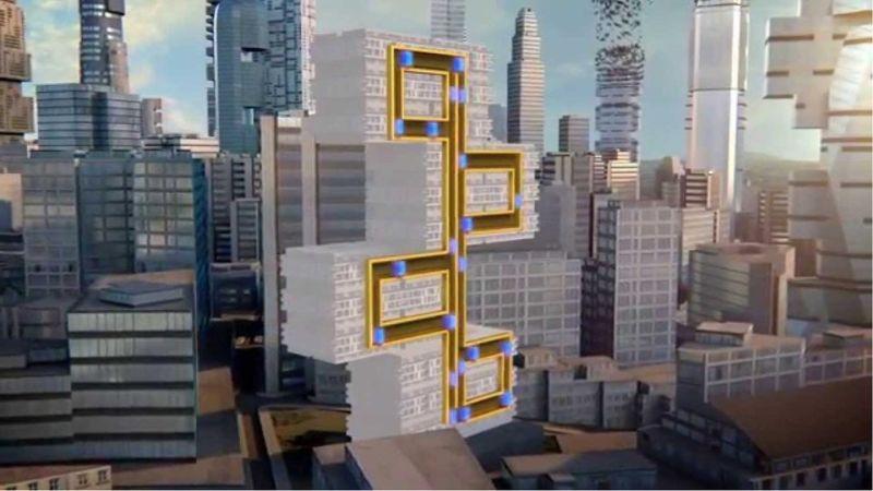 horizontal elevators