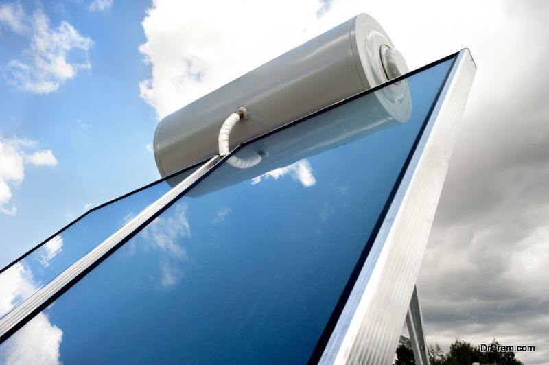 Buying Solar Water Heaters