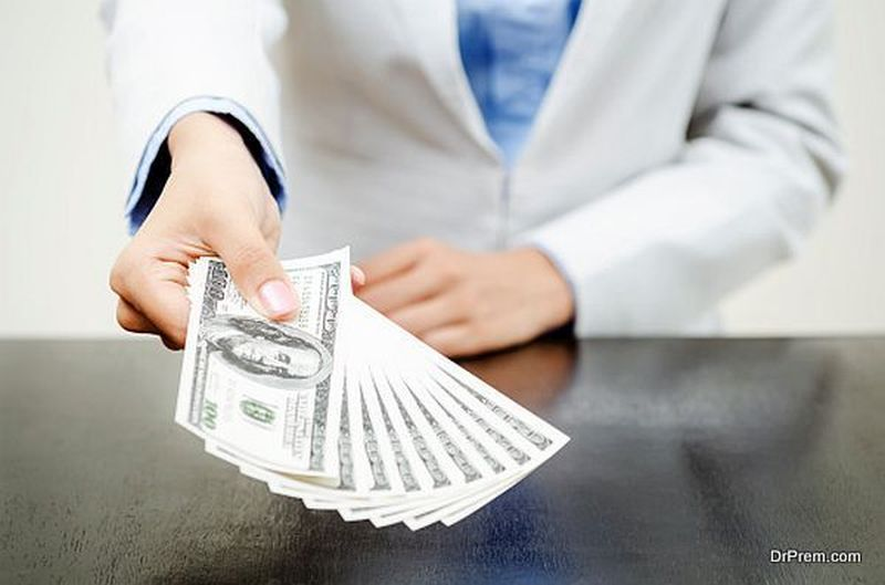 Self-funding and personal loans