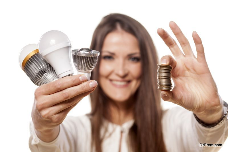 eco friendly bulbs
