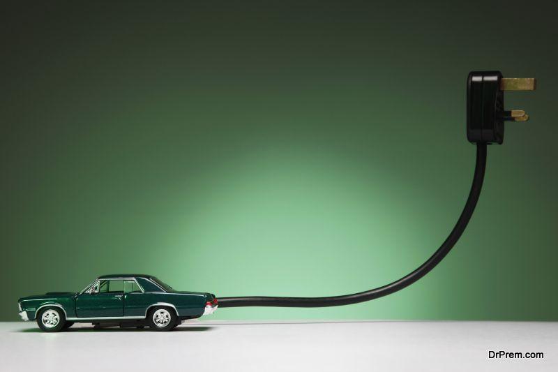 Buying an Electric Car
