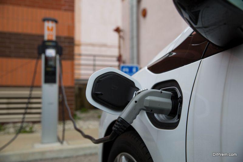 Eco-friendly-cars