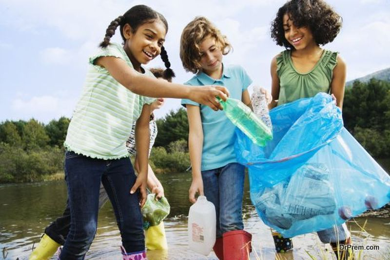 eco friendly children