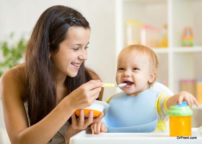 ecofriendly-baby food
