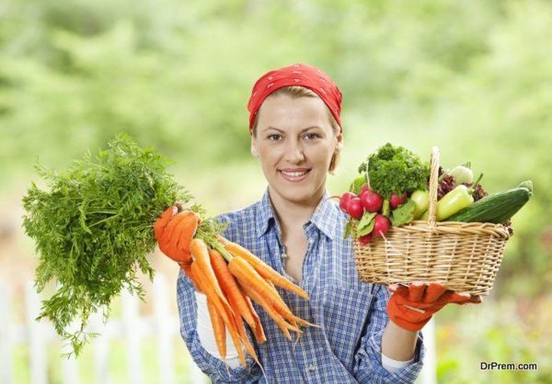fast growing crops