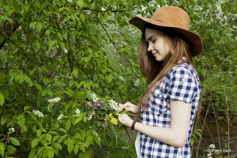 maintain-wildflower-garden