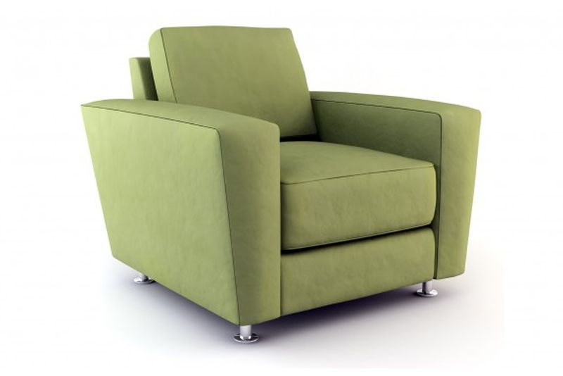 Eco-Friendly Couches