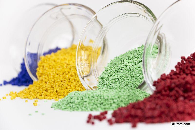 eco-friendly plastic