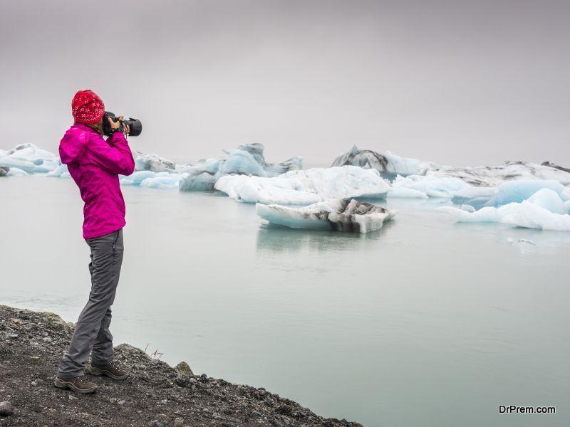 sustainable development of Arctic