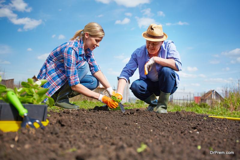 Eco-Friendly-Farming
