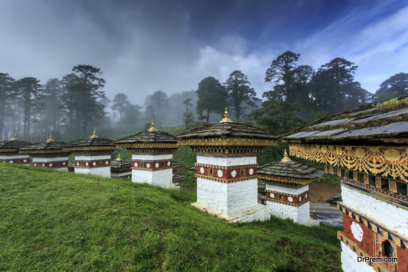 learn from Bhutan environmental sustainability