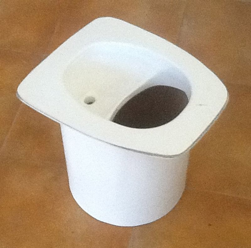 Urine Diverting Dry Toilets