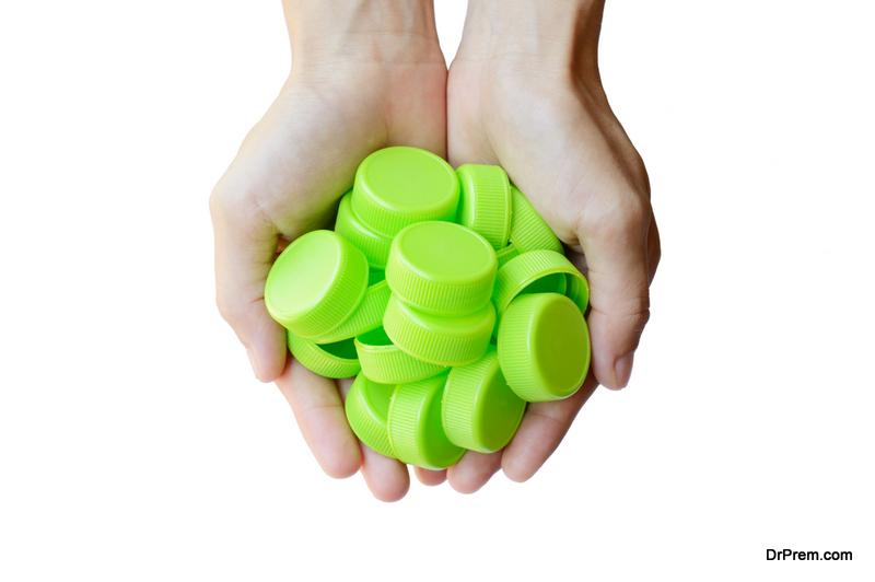 15 Ecofriendly Diy Ideas Plastic Bottle Caps
