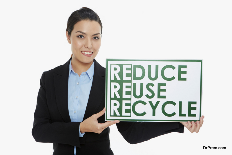 4 Environmentally Safe Methods of Waste Disposal