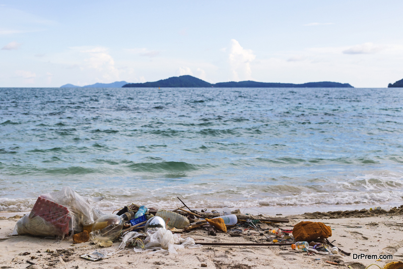Progetto Ocean Cleanup