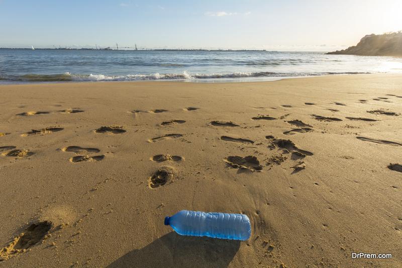 Greenwashing in tourism