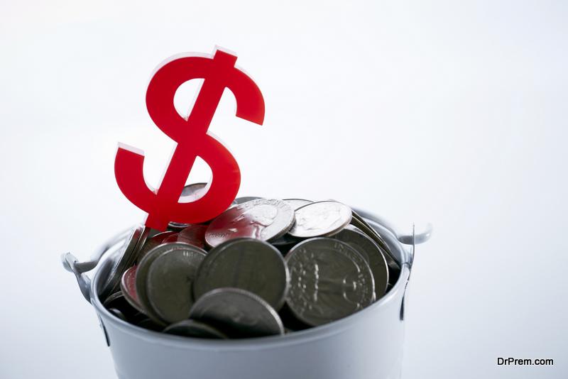 Turning garbage into money