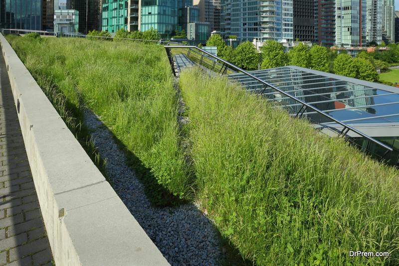 green infra projects