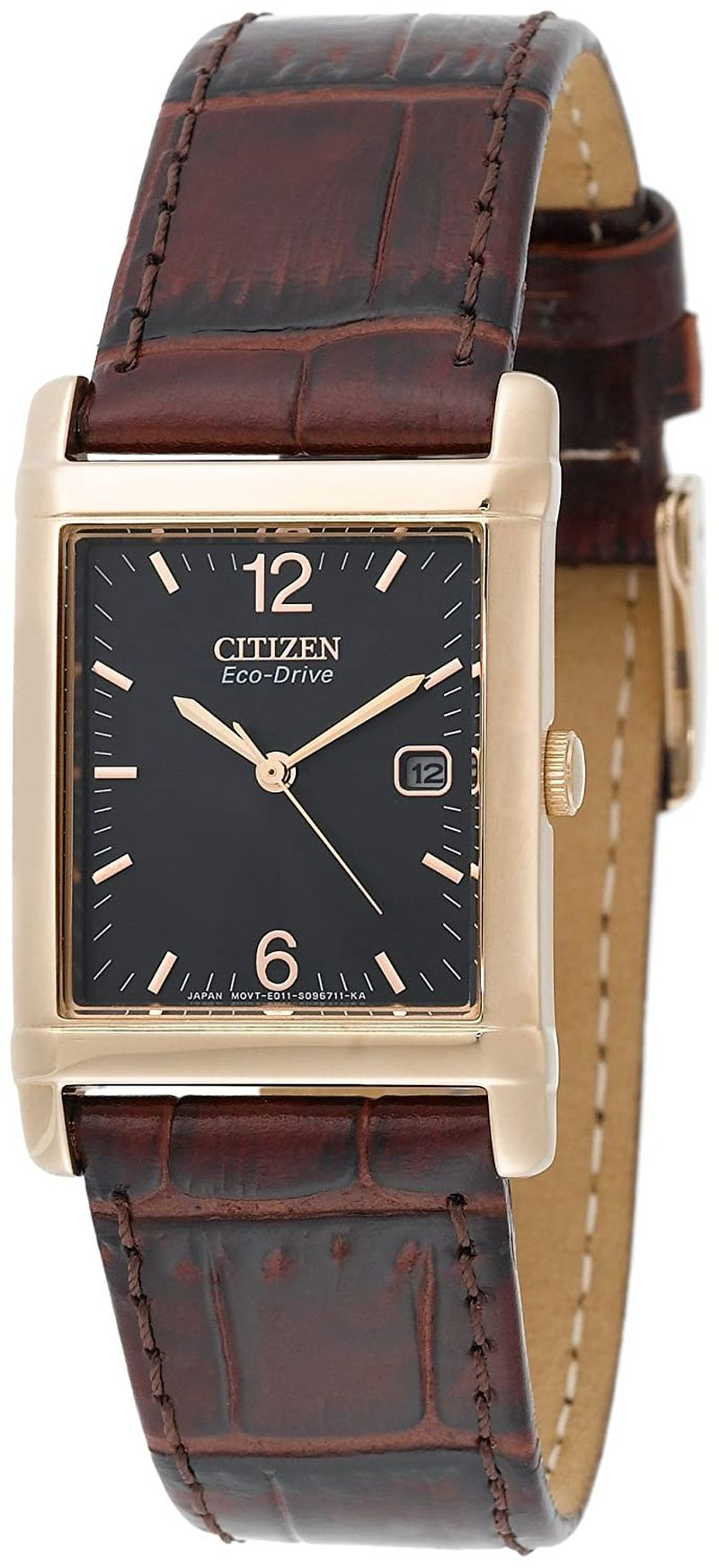 Citizen Men's BW0203-01 E Eco Drive