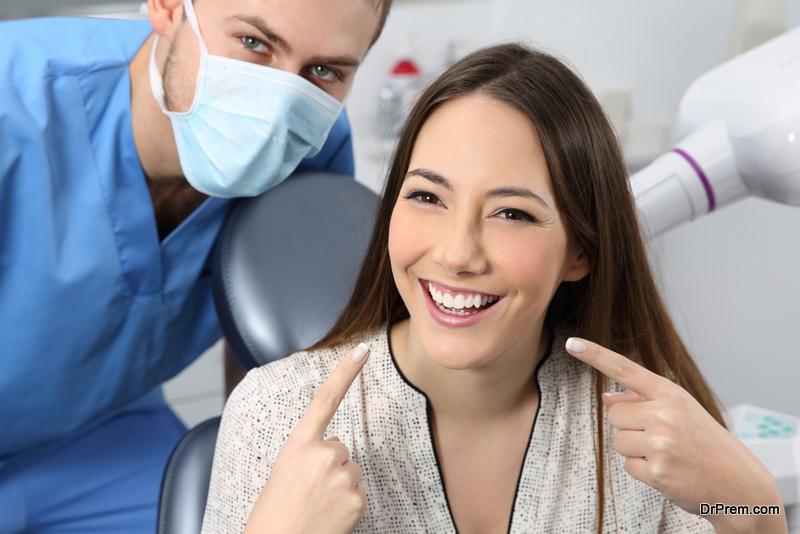 Eco-Friendly Dentistry