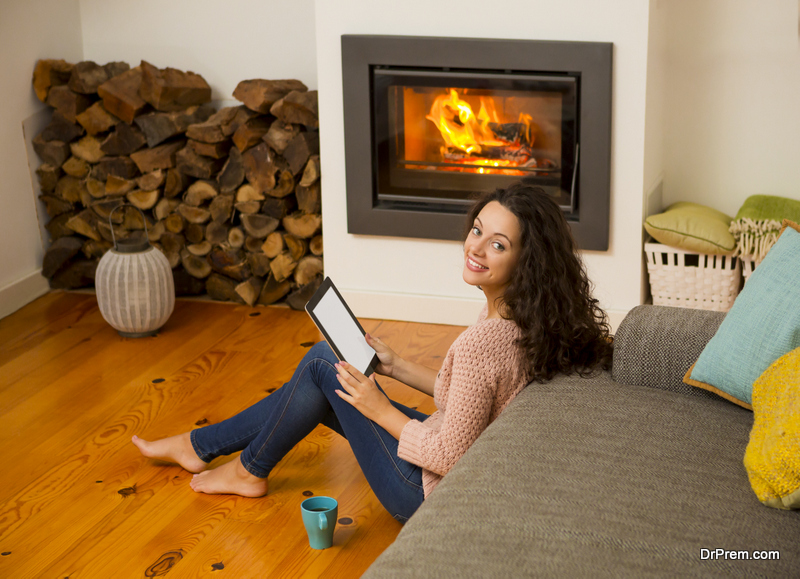 Keep Your Home Warm Without Being an Energy Hog