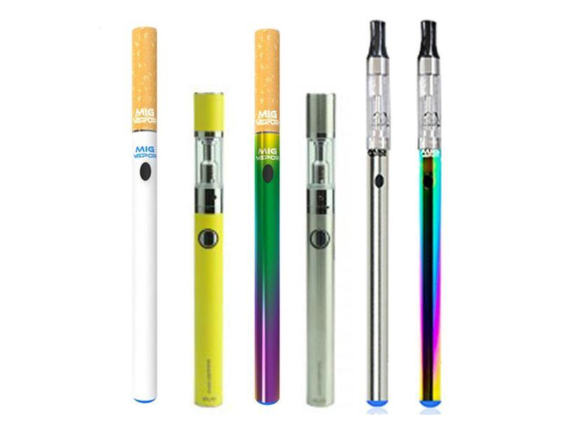 MIG Vapor e-cigarette