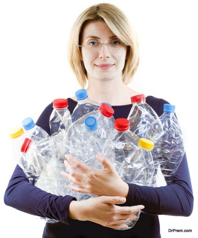 Plastic-Free Month Challenge
