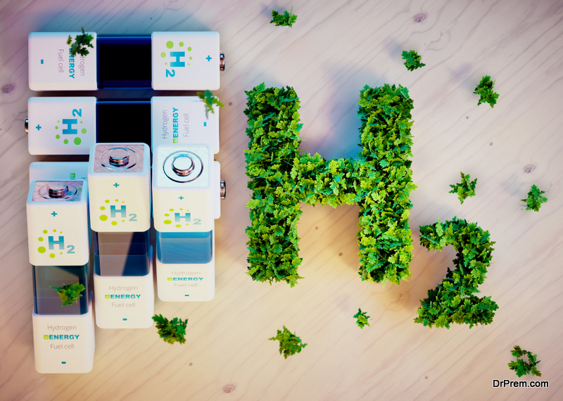 Hydrogen Economy: The major advantages and disadvantages
