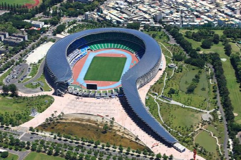 The World Games Stadium