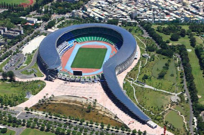 The World Games Stadium