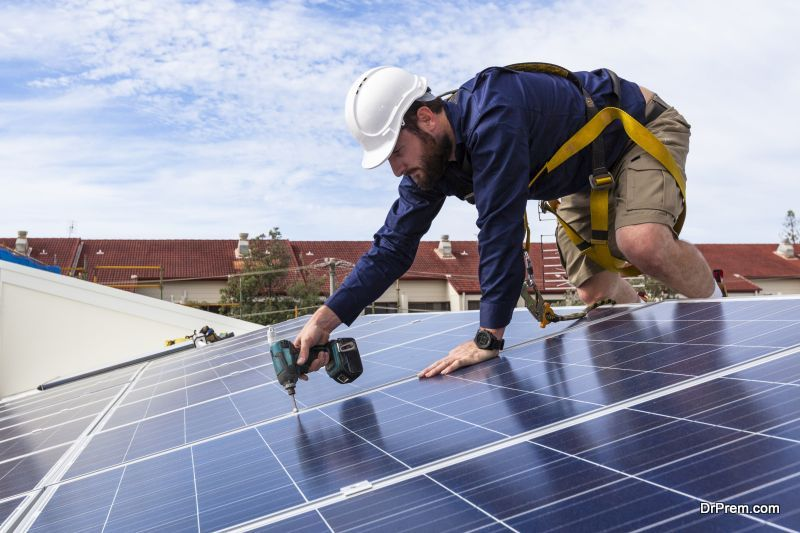 installing-a-solar-home-electrical-system