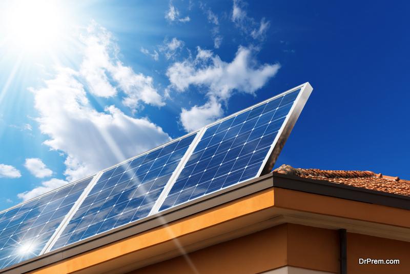 Solar Energy useful