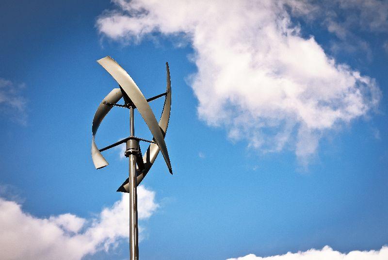 make homemade wind energy