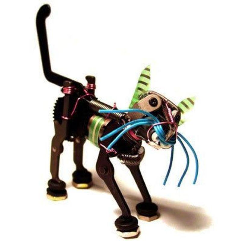 Cyber animal