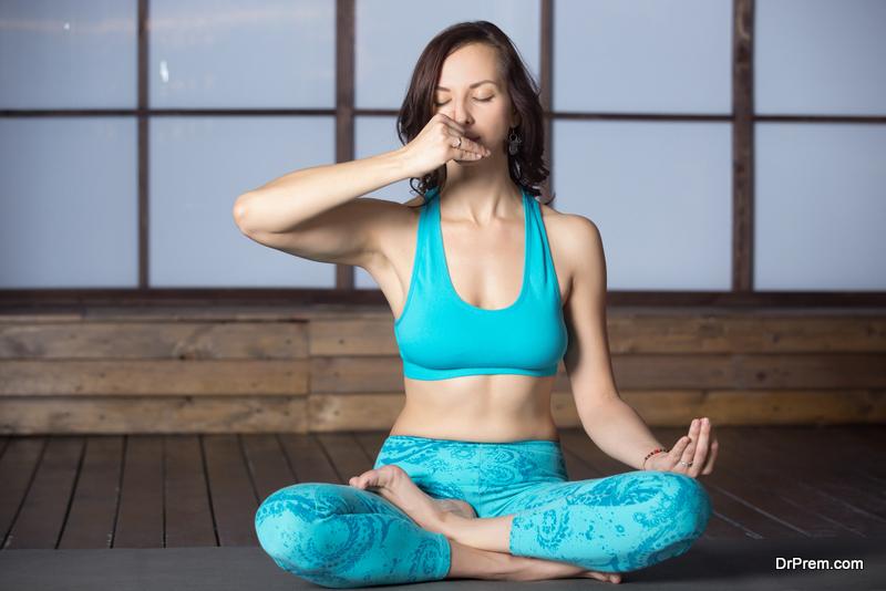 Try Meditating at Night