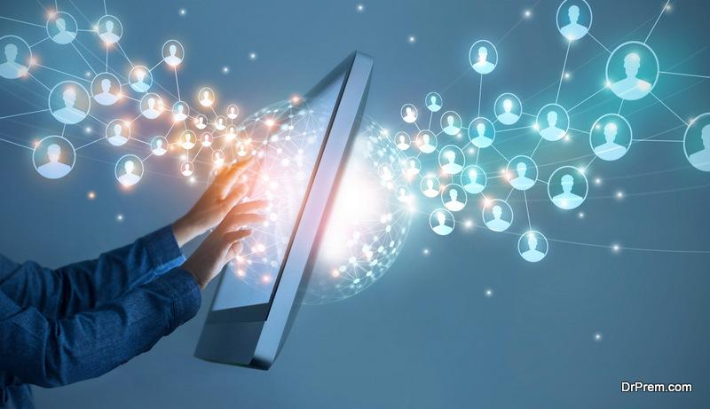 Benefits of virtual teams