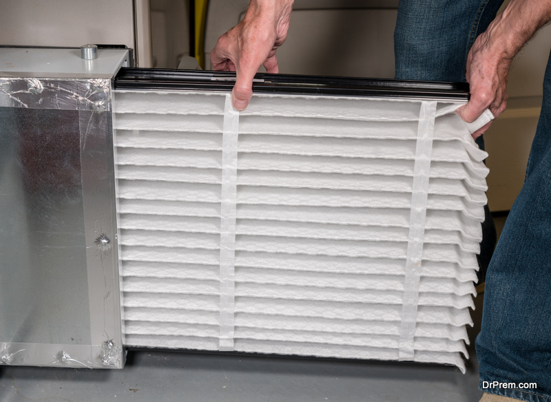 Changing-the-HVAC-Filter