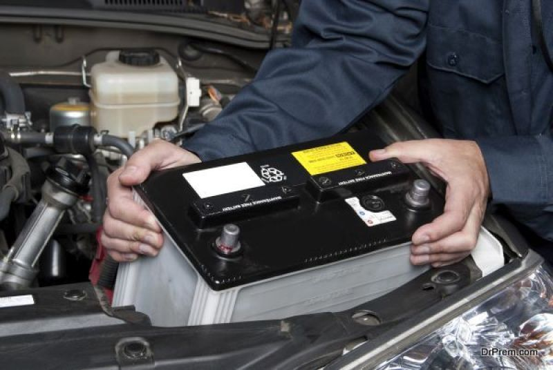 batteries in automobiles and phones can prove to be hazardous