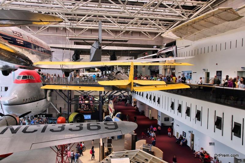 Flight Museum