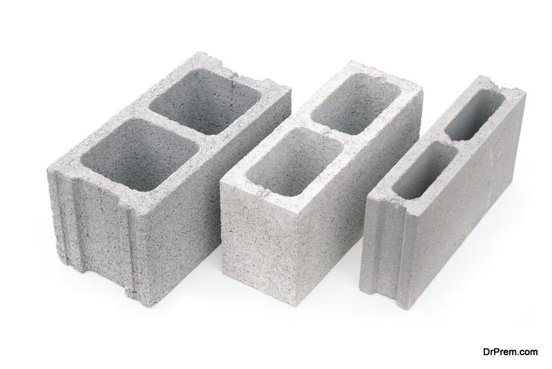 about eco-friendly concrete