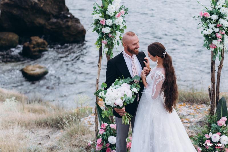 Plan A Beautiful Eco-Friendly Wedding