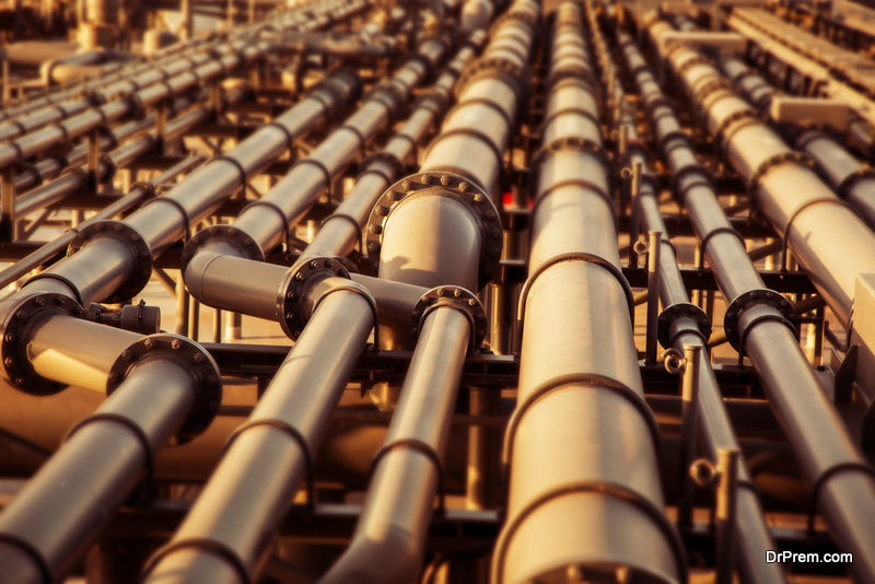 clean burning fuels which can be delivered through existing pipelines