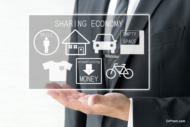 Benefits of the Sharing Economy