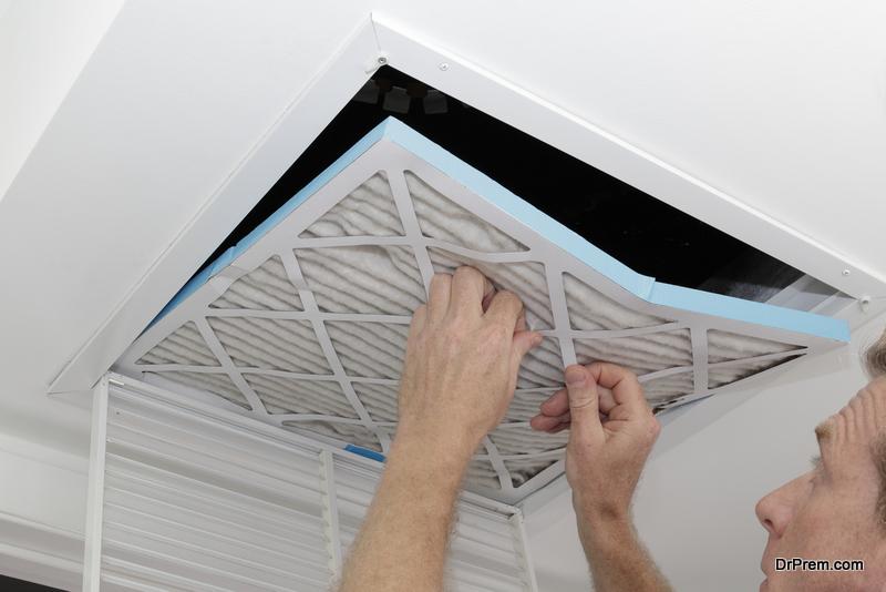 Installation-of-an-Air-Filter
