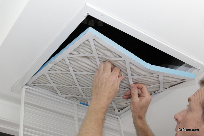 Installation-of-an-Air-Filter