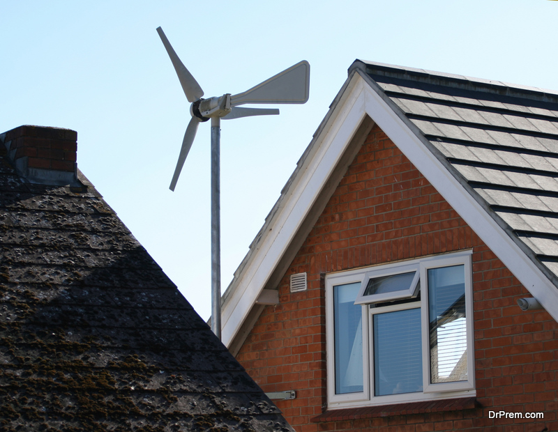 Wind Energy for home